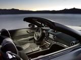 Mercedes-Benz SL 500 AMG Sports Package (R231) 2012 photos
