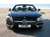 Mercedes-Benz SL 500 AMG Sports Package UK-spec (R231) 2012 pictures
