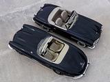Mercedes-Benz SL-Klasse photos