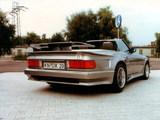 Koenig Mercedes-Benz SL-Klasse Widebody (R107) pictures