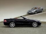 Mercedes-Benz SL-Klasse pictures