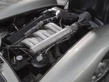 Photos of Mercedes-Benz 300 SL Transaxle Prototype (W194) 1953