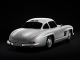 Photos of Mercedes-Benz 300 SL (W198) 1954–57