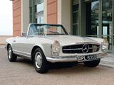 Photos of Mercedes-Benz 230 SL (W113) 1963–67