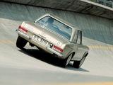 Photos of Mercedes-Benz 280 SL (W113) 1967–71