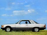 Photos of Mercedes-Benz 450 SLC 5.0 (S107) 1977–80