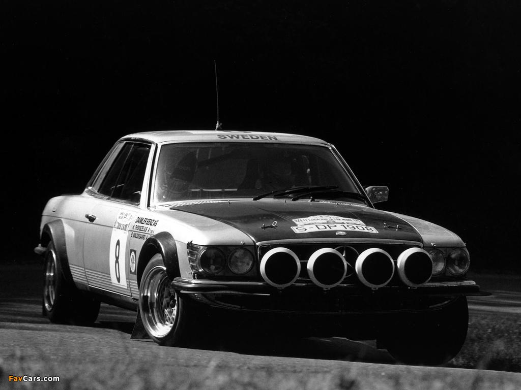 Photos of Mercedes-Benz 450 SLC 5.0 (R107) 1979–80 (1024 x 768)