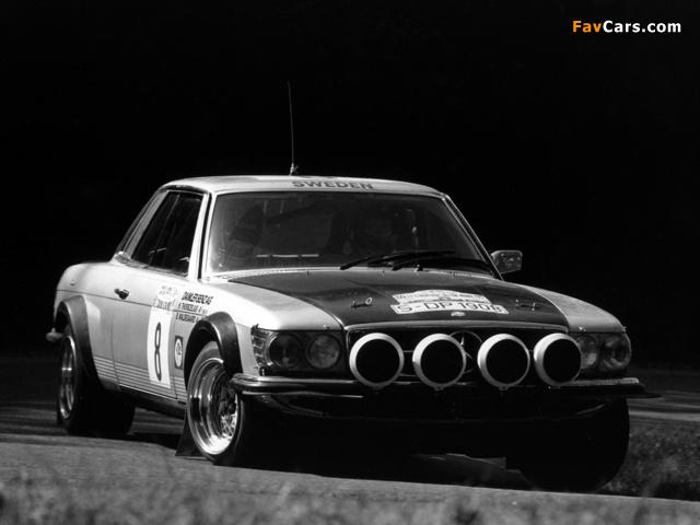 Photos of Mercedes-Benz 450 SLC 5.0 (R107) 1979–80 (640 x 480)