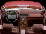 Photos of Mercedes-Benz 300 SL (R129) 1990–93