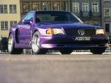 Photos of Koenig 600C (R129) 2000