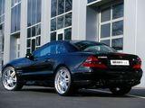 Photos of Brabus Mercedes-Benz SL-Klasse (R230) 2001–08