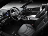 Photos of Brabus S V12 S (R230) 2008
