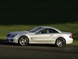 Photos of Mercedes-Benz SL 65 AMG (R230) 2008–11