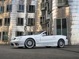 Photos of Prior-Design Mercedes-Benz SL 500 (R230) 2009