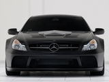 Photos of Brabus T65 RS (R230) 2010