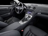 Photos of Mercedes-Benz SL-Klasse Grand Edition (R230) 2011
