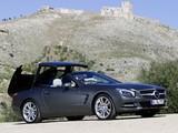 Photos of Mercedes-Benz SL 500 (R231) 2012