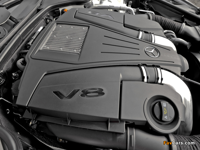 Photos of Mercedes-Benz SL 550 AMG Sports Package (R231) 2012 (640 x 480)