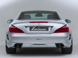Photos of Lorinser Mercedes-Benz SL 500 (R231) 2012