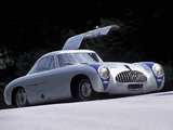 Pictures of Mercedes-Benz 300 SL (W194) 1952–53
