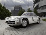 Pictures of Mercedes-Benz 300 SL Transaxle Prototype (W194) 1953
