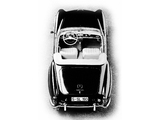 Pictures of Mercedes-Benz 190 SL (R121) 1955–62