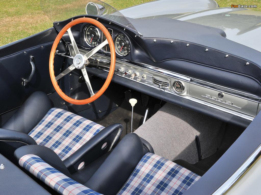 Pictures of Mercedes-Benz 300 SLS (W198) 1957 (1024 x 768)