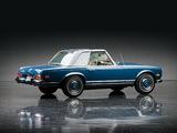 Pictures of Mercedes-Benz 280 SL US-spec (W113) 1967–71