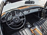 Pictures of Mercedes-Benz 280 SL (W113) 1967–71