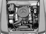 Pictures of Mercedes-Benz 350 SL (R107) 1971–80