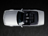 Pictures of Mercedes-Benz SL 500 (R129) 1993–2001