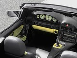 Pictures of Mercedes-Benz SL-Klasse Drive-by-Wire Concept 1998