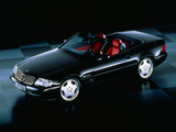 Pictures of Mercedes-Benz SL-Klasse Special Edition (R129) 1998