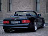 Pictures of WALD Mercedes-Benz SL 73 AMG (R129) 1999–2001
