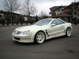 Pictures of FAB Design Mercedes-Benz SL-Klasse (R230) 2001–05
