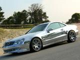 Pictures of Renntech Mercedes-Benz SL-Klasse (R230) 2006