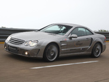 Pictures of Lorinser Mercedes-Benz SL 65 AMG Nardo (R230) 2007