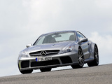 Pictures of Mercedes-Benz SL 65 AMG Black Series (R230) 2008