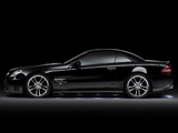 Pictures of Brabus S V12 S (R230) 2008