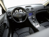 Pictures of Mercedes-Benz SL 65 AMG (R230) 2008–11