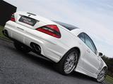Pictures of Prior-Design Mercedes-Benz SL 500 (R230) 2009