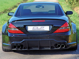 Pictures of CLP Tuning Black Saphir (R230) 2010
