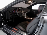 Pictures of Brabus T65 RS (R230) 2010