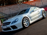 Pictures of MKB P 1000 Mercedes-Benz SL 65 AMG Black Series 2010
