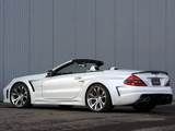 Pictures of FAB Design Mercedes-Benz SL Ultimate (R230) 2010