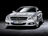 Pictures of Mercedes-Benz SL-Klasse Grand Edition (R230) 2011