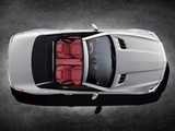 Pictures of Mercedes-Benz SL 350 AMG Sports Package Edition 1 (R231) 2012