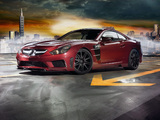 Pictures of Carlsson C25 Super GT (R230) 2012