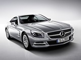Pictures of Mercedes-Benz SL 350 (R231) 2012
