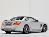 Pictures of Brabus B50 (R231) 2012
